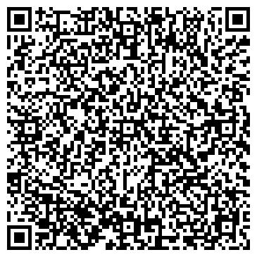 QR-код с контактной информацией организации РКЦ трейд, ООО