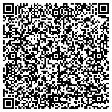QR-код с контактной информацией организации DEPS (Депс Украина), ООО