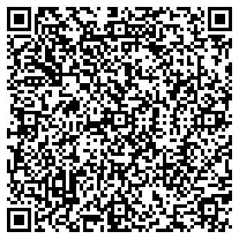 QR-код с контактной информацией организации TV-COM