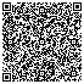 QR-код с контактной информацией организации ЧП Гончаров В. А.