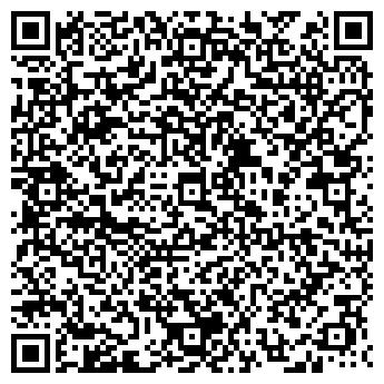 QR-код с контактной информацией организации ООО Сан-Катерина