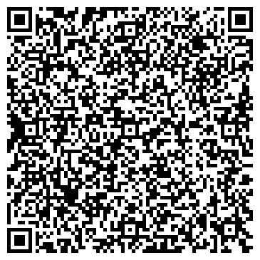 QR-код с контактной информацией организации EF-Мукачево, ООО
