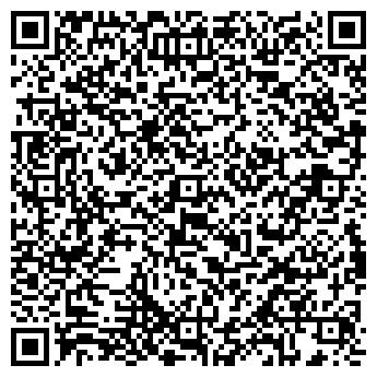 QR-код с контактной информацией организации Promstar