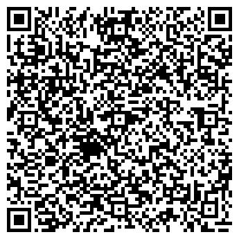 QR-код с контактной информацией организации poddon.ok