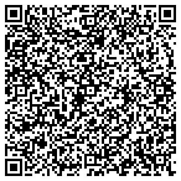 QR-код с контактной информацией организации Аспект 2000, ООО