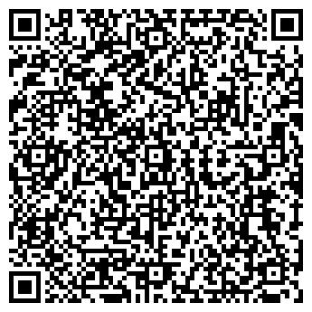 QR-код с контактной информацией организации Будасов, ЧП