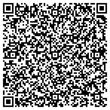 QR-код с контактной информацией организации ФГУП ИНТЕРНАВИГАЦИЯ НТЦ