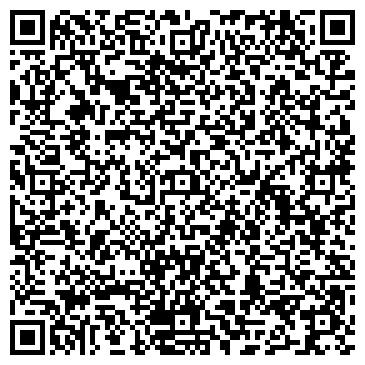 QR-код с контактной информацией организации Общество с ограниченной ответственностью ООО «ЭкоДомСервис»