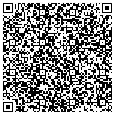 QR-код с контактной информацией организации ФГУП ПРОМТЕХАЭРО НТЦ