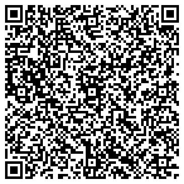 QR-код с контактной информацией организации Физычна особа. ФОП Лакотош
