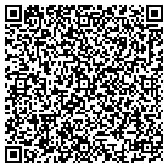 QR-код с контактной информацией организации Акустик Трафик, ООО
