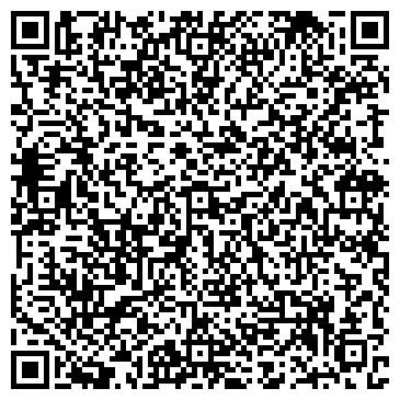 QR-код с контактной информацией организации «ПОГОДА В ДОМЕ»