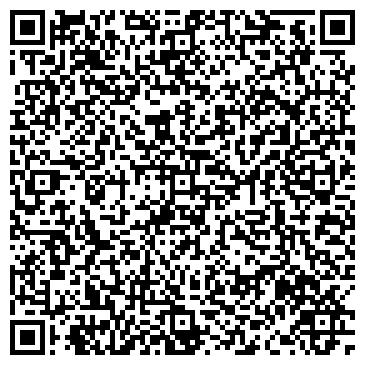 QR-код с контактной информацией организации OOO «АТМОСФЕРА КЛИМАТ» (ТМ)