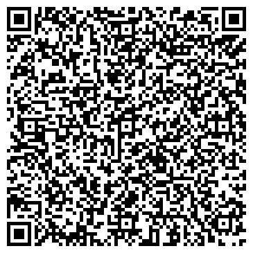 QR-код с контактной информацией организации Метленд+, ООО