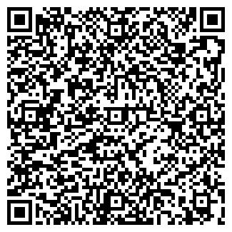 QR-код с контактной информацией организации Анфас, ЧП