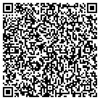 QR-код с контактной информацией организации Белтгайс, ЧП