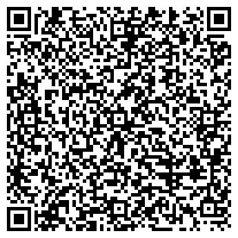 QR-код с контактной информацией организации ООО ОРГТРУДХЛЕБОПРОДУКТ