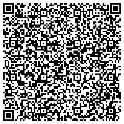 QR-код с контактной информацией организации Международная энергетическая экологическая компания, Компания