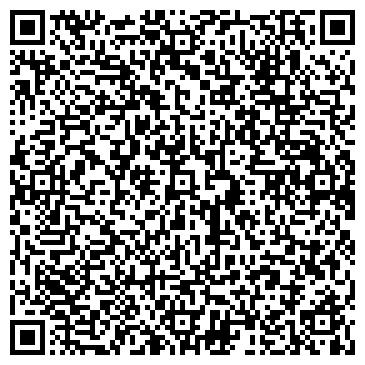 QR-код с контактной информацией организации Рубин-Сервис НПП, ООО
