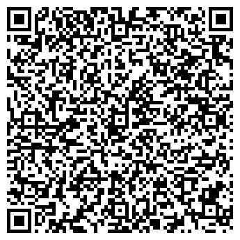 QR-код с контактной информацией организации ВИ-О-ЛА, ООО