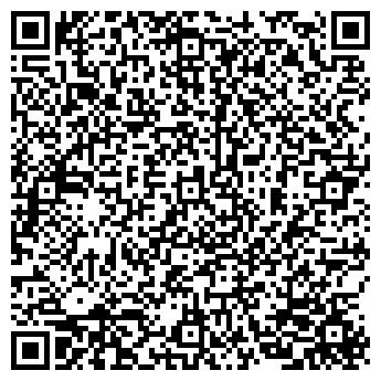 QR-код с контактной информацией организации ОАО МОСТРАНССТРОЙ