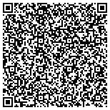 QR-код с контактной информацией организации Львовский хладокомбинат, ОАО