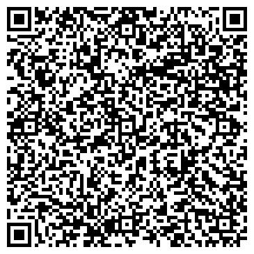 QR-код с контактной информацией организации BUYMORE, компания