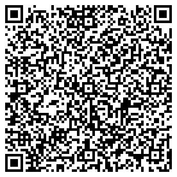 QR-код с контактной информацией организации Укр.Н.С.Б.