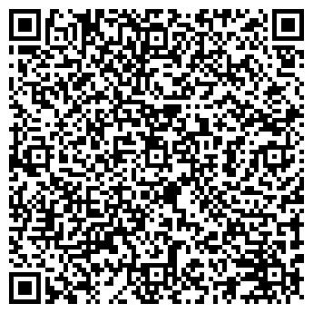QR-код с контактной информацией организации Алик, ЧП