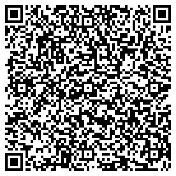 QR-код с контактной информацией организации Укркоопторг, ЧП