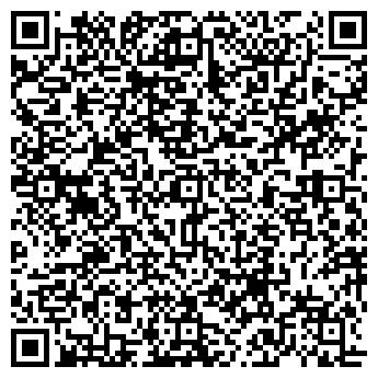 QR-код с контактной информацией организации Фавор, ЧП