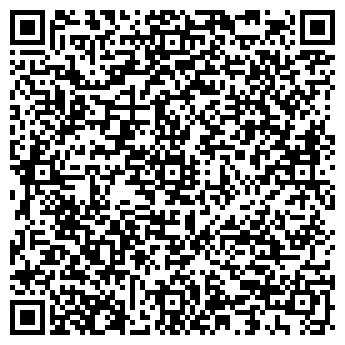QR-код с контактной информацией организации Бевза Ю.В., СПД
