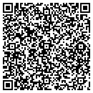 QR-код с контактной информацией организации ООО АЛЮМИР