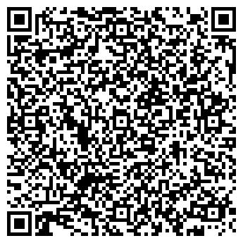 QR-код с контактной информацией организации Хоменко Л.А., ЧП