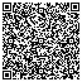 QR-код с контактной информацией организации Тайстайл