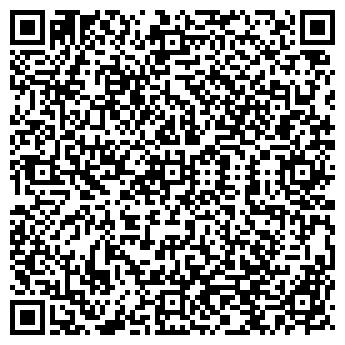 QR-код с контактной информацией организации Dadeptimus