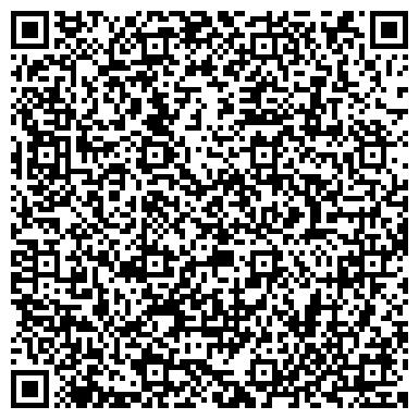 QR-код с контактной информацией организации Крамп авто, Компания