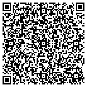QR-код с контактной информацией организации БАТТ-АГРО ТОО