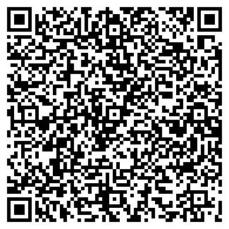 QR-код с контактной информацией организации БАЛТИЙ, ООО