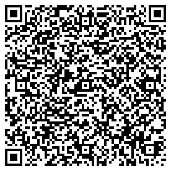 QR-код с контактной информацией организации ООО ГЕЛАМКО