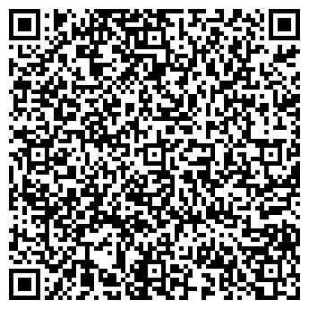 QR-код с контактной информацией организации Абаир, ОАО