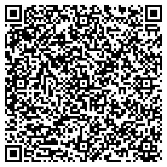 QR-код с контактной информацией организации ПрофТепло-Холод, ТОО