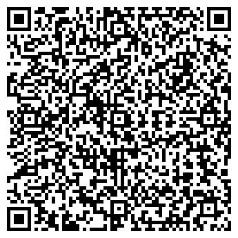 QR-код с контактной информацией организации ОМЗ ТАУ, ТОО