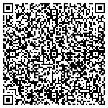 QR-код с контактной информацией организации Центр промышленного оборудования НС, ТОО