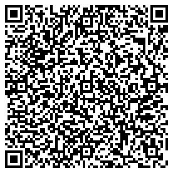 QR-код с контактной информацией организации Myzapchast, ИП