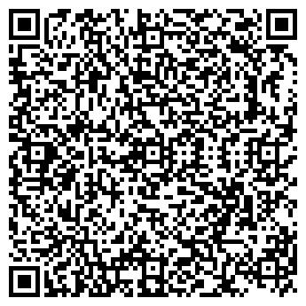 QR-код с контактной информацией организации Marlin (Марлин), ИП