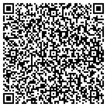 QR-код с контактной информацией организации Насосэнергомаш, ТОО