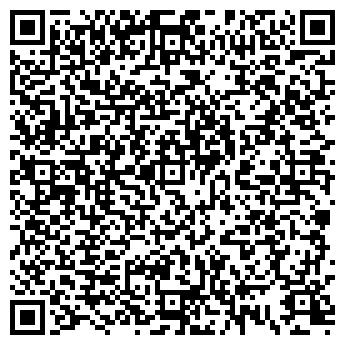 QR-код с контактной информацией организации Чистый воздух, ТОО
