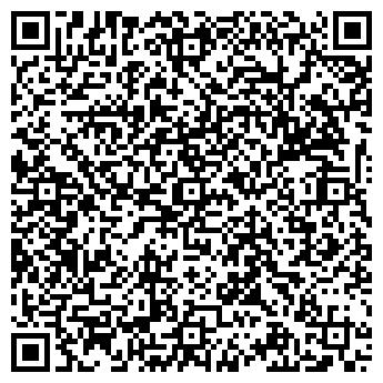 QR-код с контактной информацией организации ГУП ДОРИНВЕСТ
