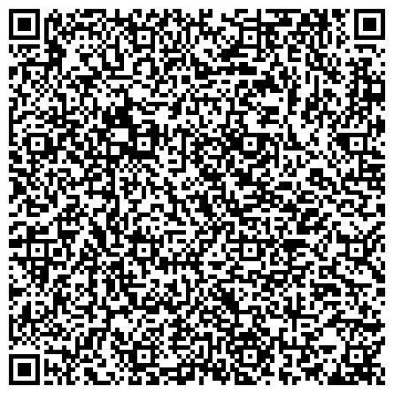QR-код с контактной информацией организации Пктиам (проектный конструкторско - технологический институт автоматизации и механизации), ТОО